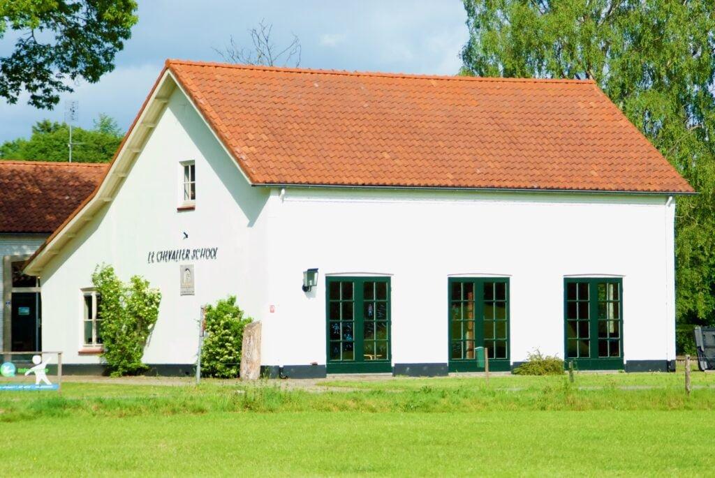 chevalier school